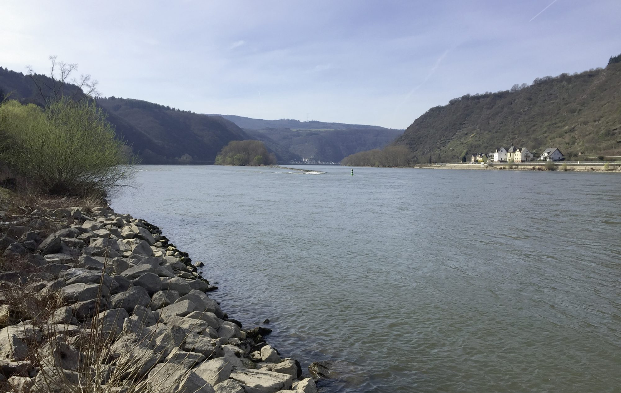 MittelrheinStrom